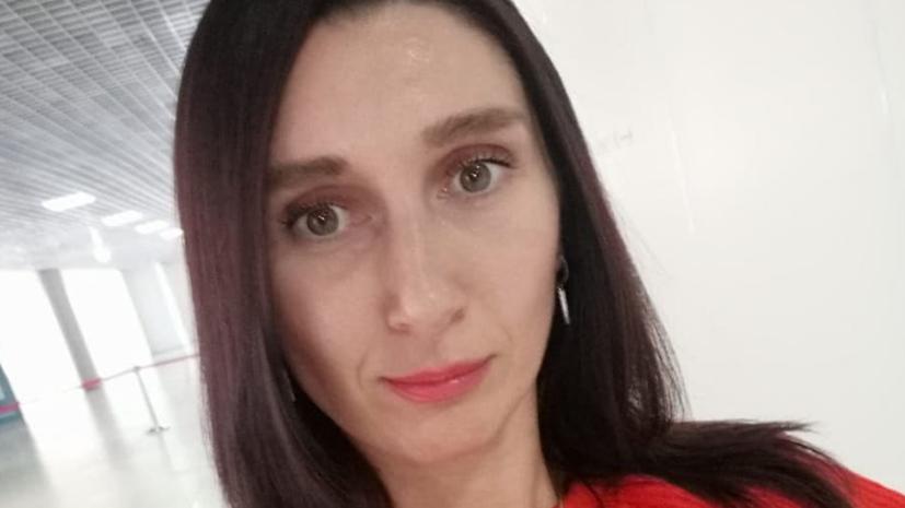 «Готовлю документы на гражданство»: героиня публикаций RT из Днепропетровска получила вид на жительство в России
