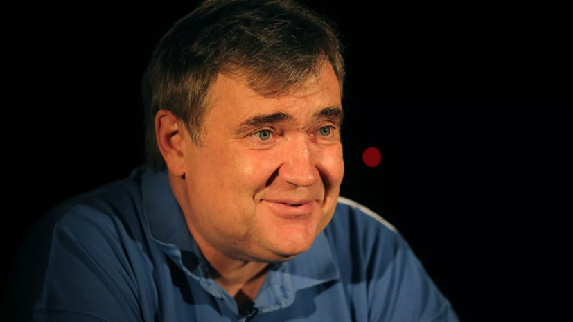 Гусев: российская ассоциация спортивных комментаторов пыталась помочь Розанову