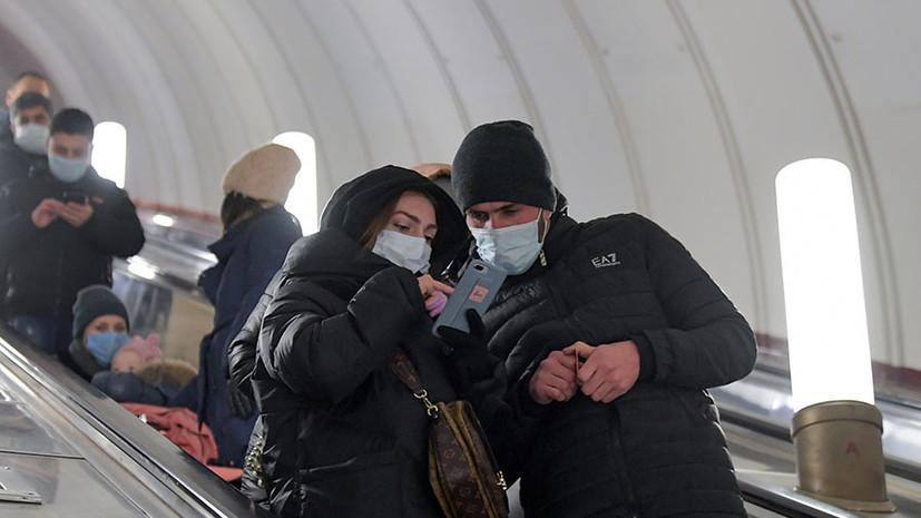 «По планам вакцинации»: в Минздраве допустили формирование коллективного иммунитета к COVID-19 у россиян к июлю