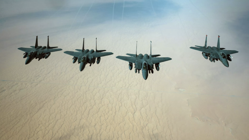 «Неубедительный» удар: почему сенаторы-демократы недовольны действиями Байдена в связи с авианалётом на Сирию