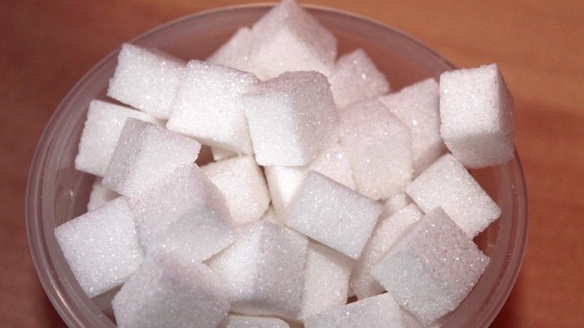 Прокурор Москвы вынес предостережения двум компаниям по ценам на сахар