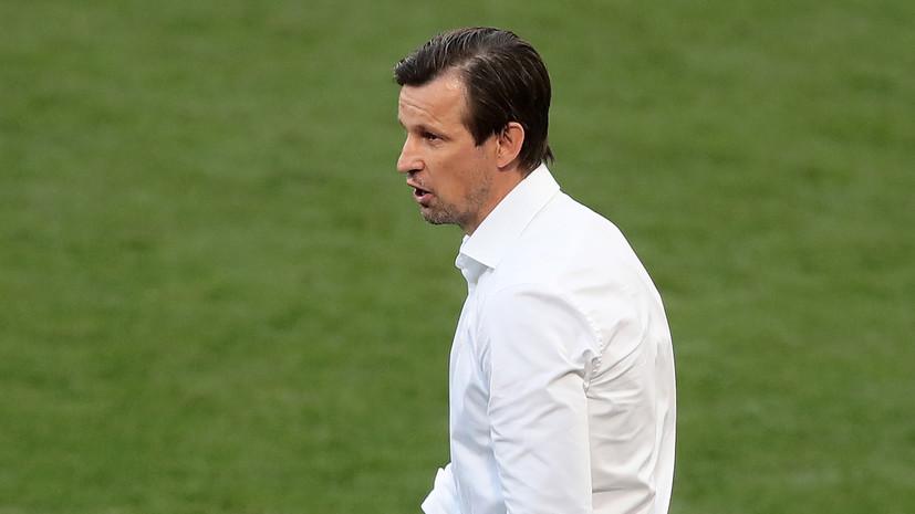 Семак высказался о шансах сборной России на Евро-2020