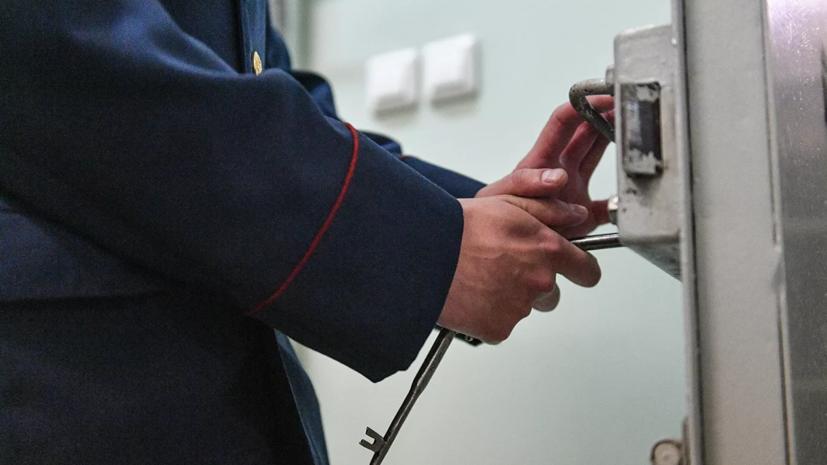 Главе ИК-6 Иркутска предъявили обвинение в превышении полномочий
