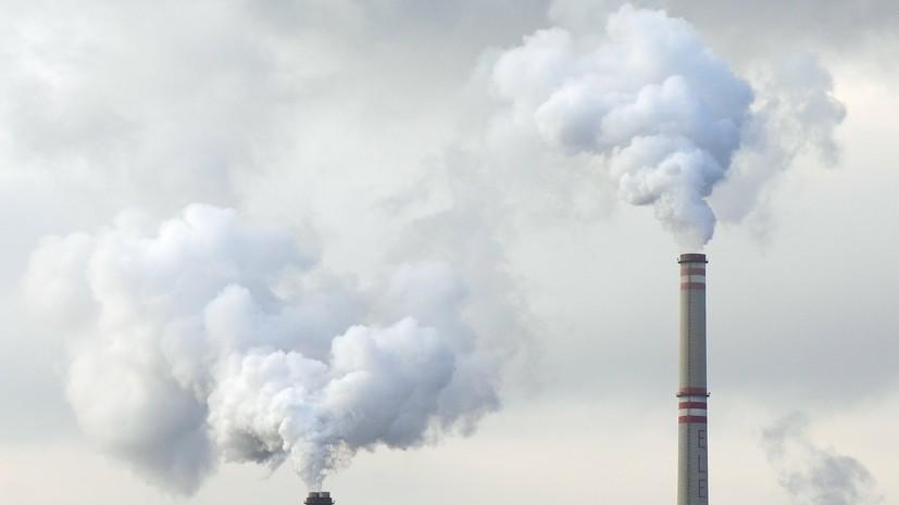 Эксперт прокомментировал применение альтернативного топлива на цементных заводах