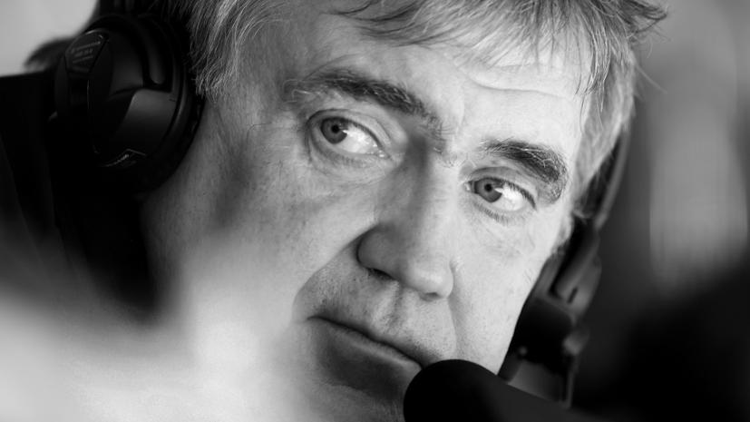 Трушечкин: Розанов был тактичен и в меру ироничен