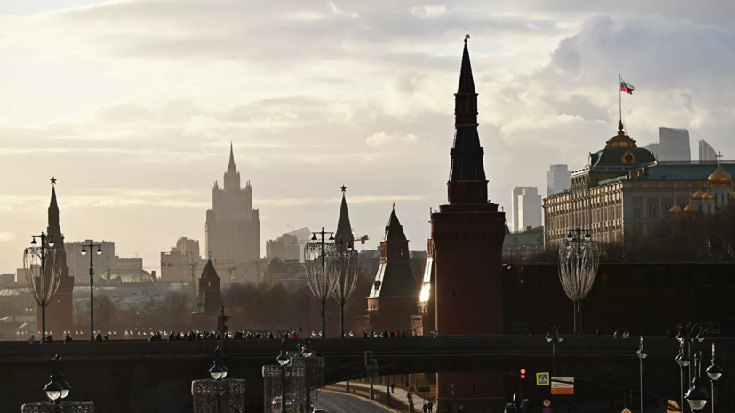 Москва примет участие в акции «Час Земли»