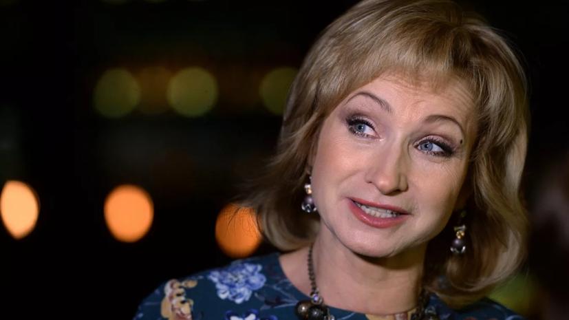 Ольга Прокофьева рассказала о своём отношении к популярности