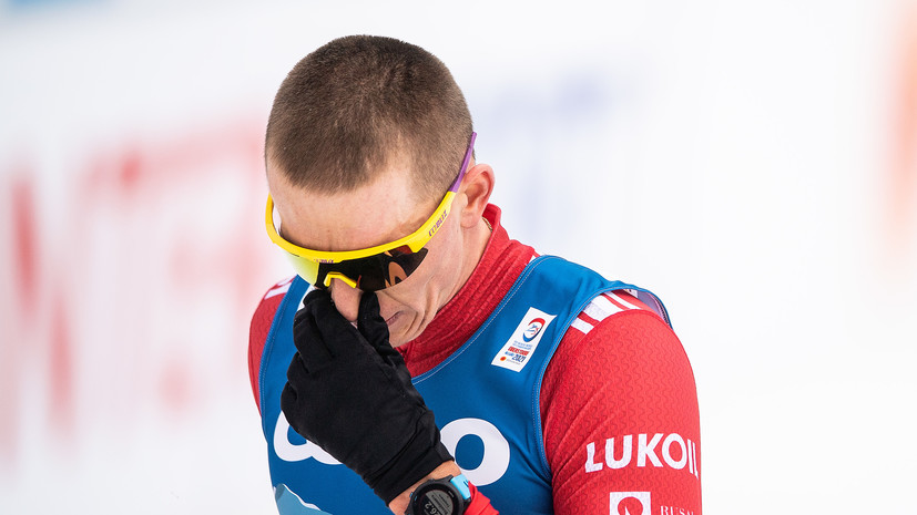 Несистемная звезда: почему Большунов снова проиграл норвежцам на ЧМ в Оберстдорфе