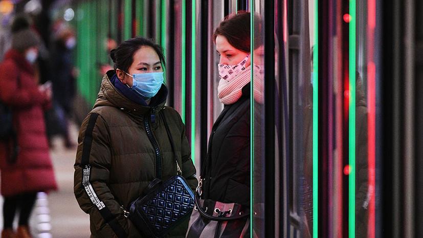 Проведено более 112 млн тестов: в России выявили 11 385 новых случаев COVID-19