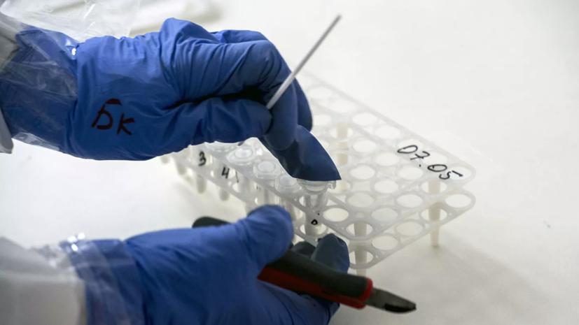 ФМБА завершило первый этап доклинических испытаний вакцины от COVID-19