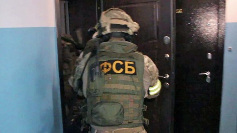 В Калининградской области предотвратили теракт на объекте энергетики