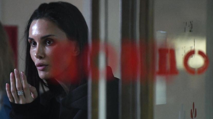 СМИ: Полиция начала проверку после госпитализации жены Мамаева