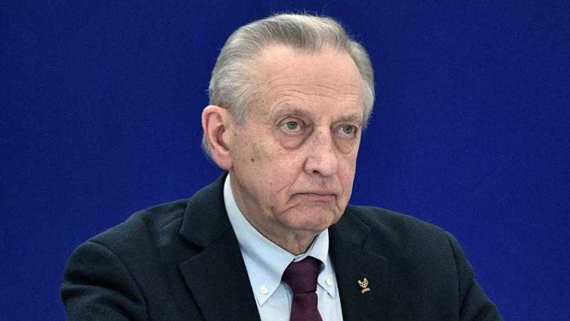 Глава ФФККР высказался о возвращении Косторной к Тутберидзе