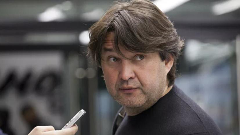 Директор «Спартака» рассказал о причинах ухода Газизова