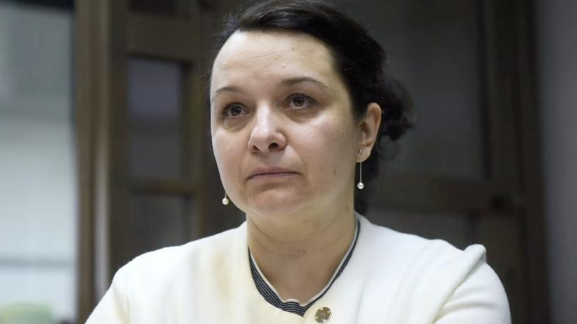Мосгорсуд закрыл дело врача-гематолога Мисюриной