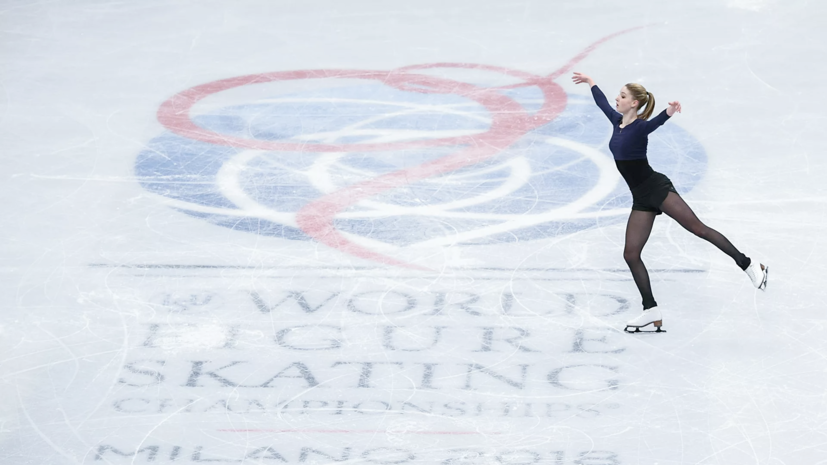 Фигуристке Сотсковой запрещено участвовать в тренерской деятельности из-за дисквалификации