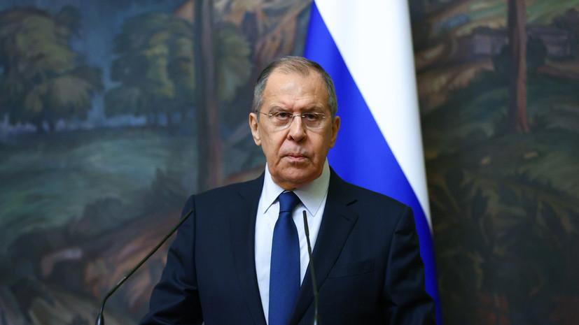 МИД подтвердил готовность России к сотрудничеству для сближения ливийских сторон