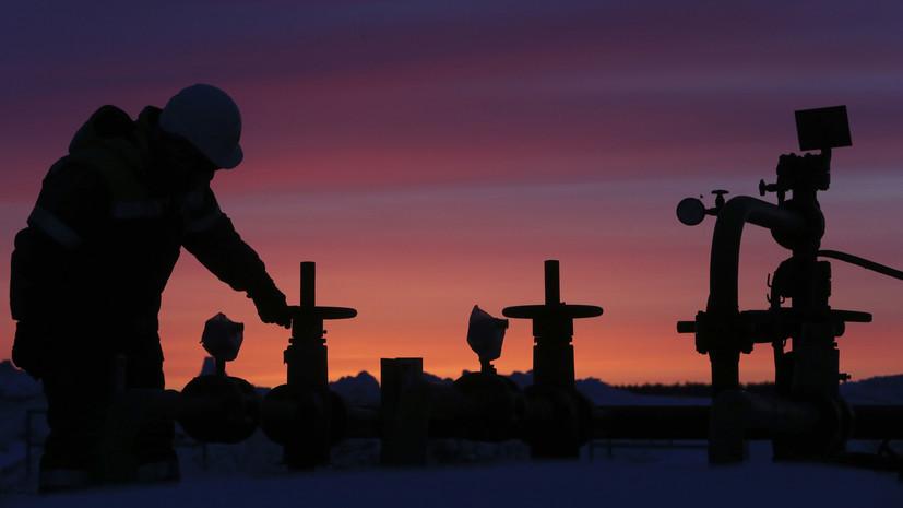 Новак оценил ситуацию с мировым спросом на нефть