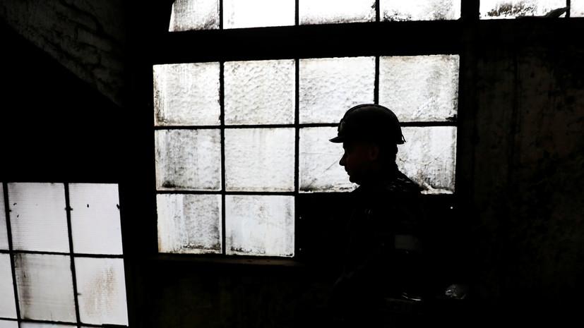 Два шахтёра погибли на шахте в Польше
