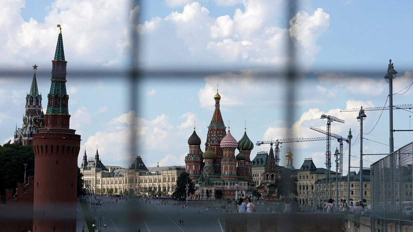 Bloomberg: США и Британия рассматривают дополнительные санкции против России