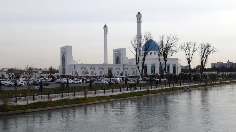 Число случаев коронавируса в Узбекистане выросло за сутки на 46