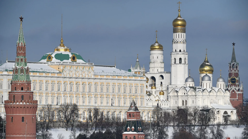 В Кремле заявили о работе над сценарием защиты от санкций США
