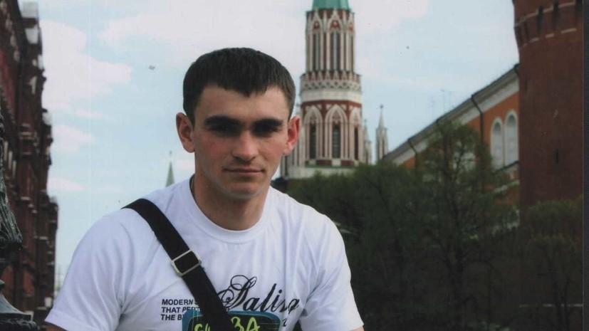 «Я на службе»: пять лет назад в боях за Пальмиру погиб Герой России Александр Прохоренко