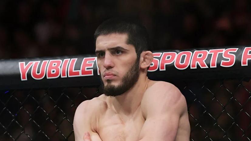 Российский боец UFC: после ухода Нурмагомедова в лёгком весе нет безусловного лидера