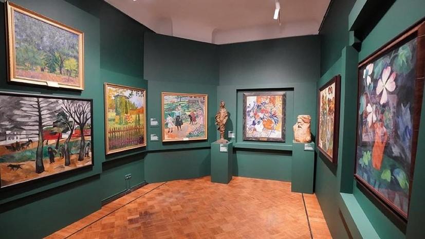 В Подмосковье женщины и дети смогут бесплатно посетить музеи 8 марта