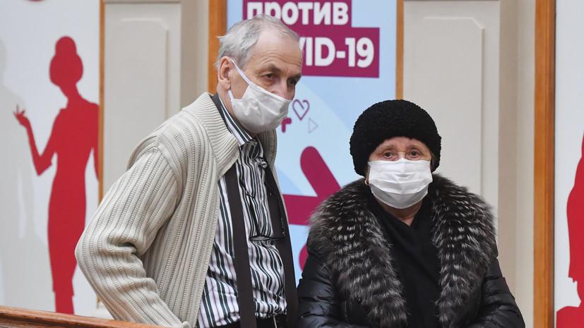 Врач дала советы пожилым москвичам, которым отменили обязательную самоизоляцию