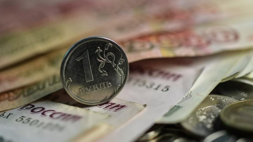 В Росстате назвали уровень годовой инфляции в феврале