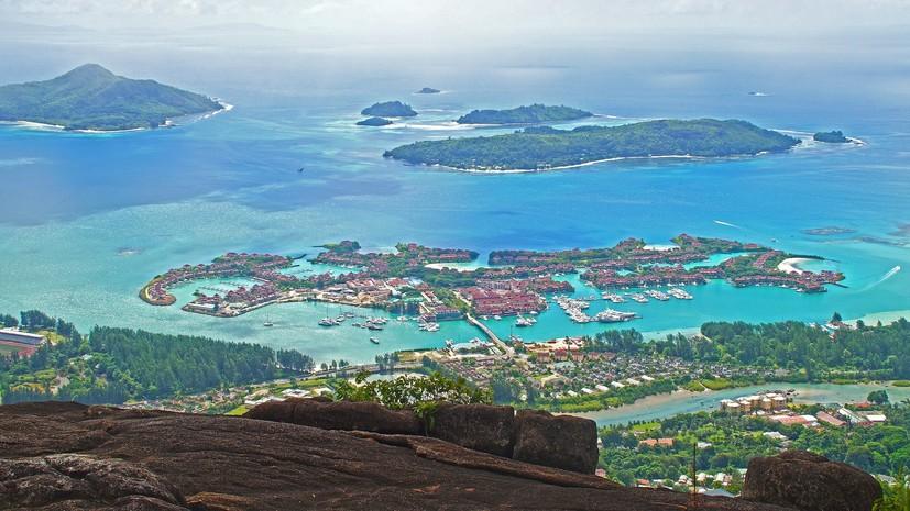 В АТОР прокомментировали ситуацию с Сейшельскими островами