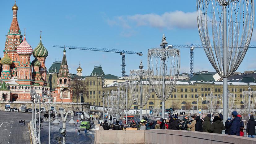 Собянин рассказал о ходе программы реновации в Москве