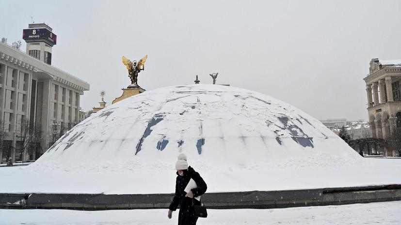 На Украине названа дата отключения от энергосистемы России