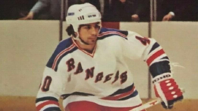 Умер олимпийский чемпион по хоккею в составе сборной США 1980 годаПавелич