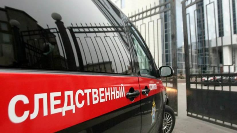 В Хабаровском крае возбудили дело из-за схода 17 грузовых вагонов