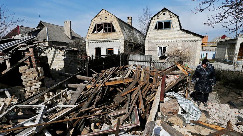 «Украина нагнетает ситуацию»: в России отреагировали на слова Кравчука о «радикальных шагах» по Донбассу