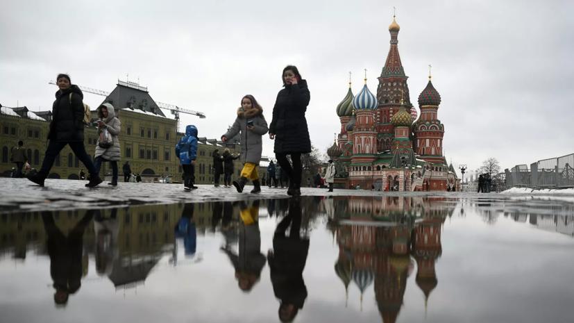 В ВОЗ призвали россиян соблюдать меры предосторожности после ослабления карантина