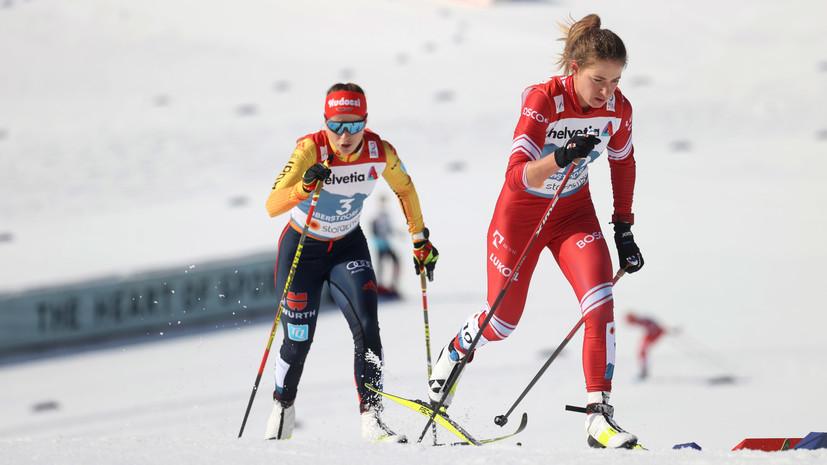 Рекордный титул Йохауг, падение Кирпиченко и девятое место Сориной: как прошёл женский марафон на ЧМ по лыжным гонкам
