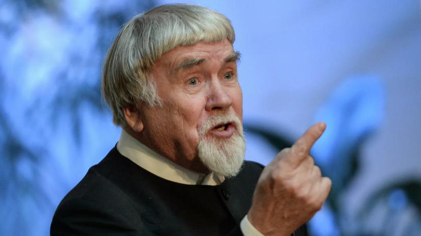 Названа возможная причина смерти писателя Курбатова
