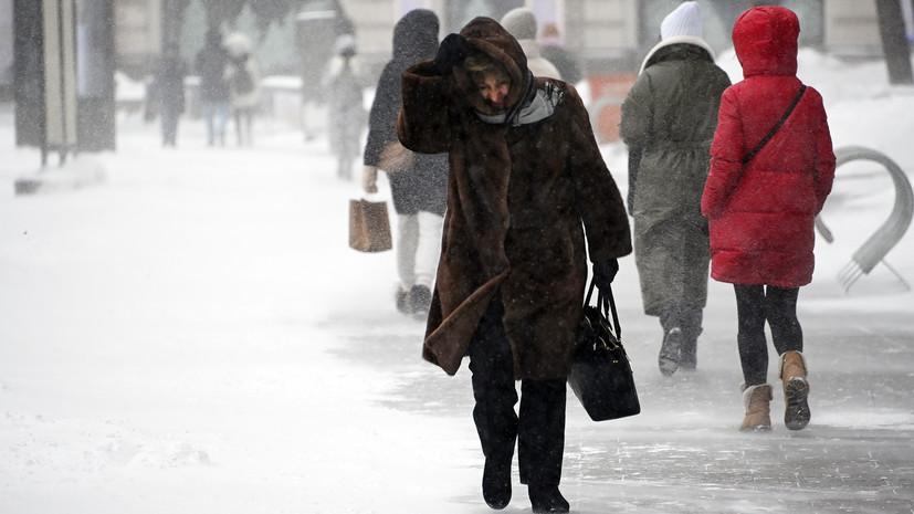 «Голова разболится не только у метеозависимых людей»: синоптики предупредили о барическом дне в Москве