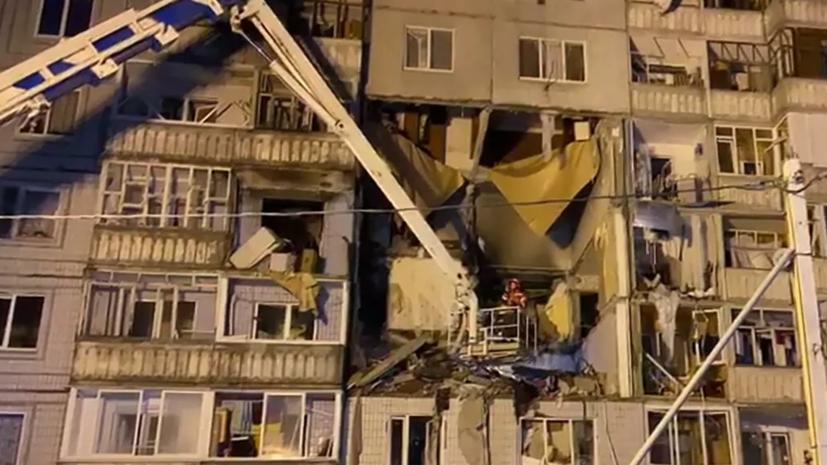 Кабинет Министров выделил 211 млн рублей на жилье пострадавшим от ЧП в Ярославле
