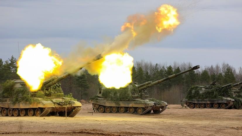 «Прямое поражение цели»: на что способны российские управляемые снаряды для ствольной артиллерии
