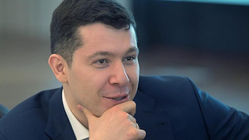 Алиханов оценил заявление польского генерала о Калининграде
