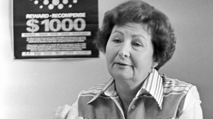 Умерла вирусолог Маренникова