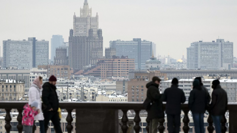 Синоптик спрогнозировал аномальный холод в Москве 8 марта