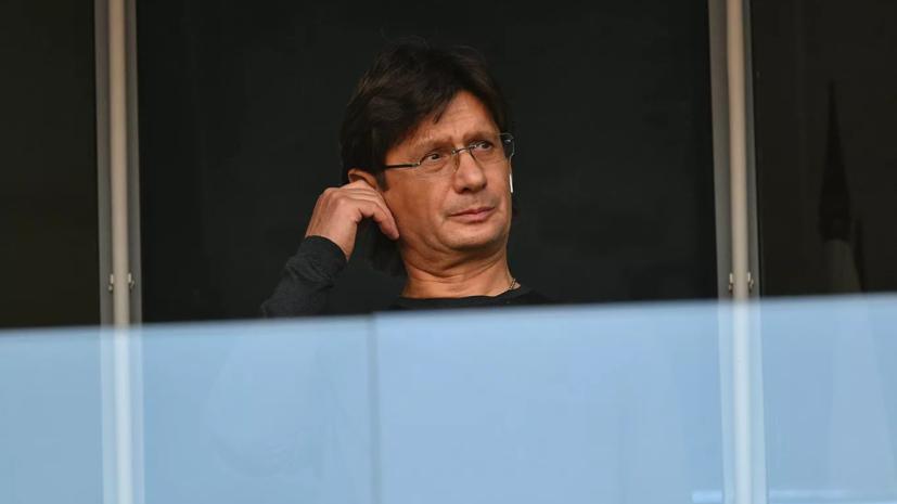 Федун назвал «Краснодар» удобной командой для «Спартака»
