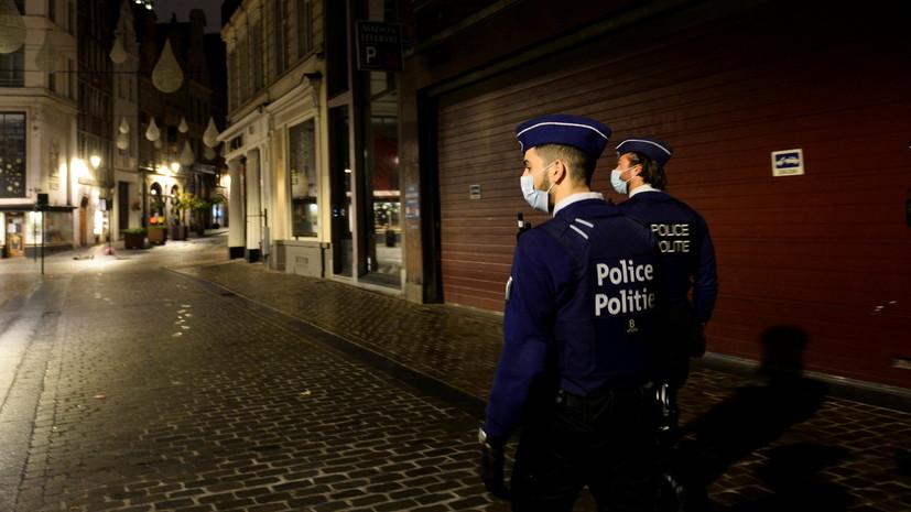Полиция Брюсселя ввела патрули в штатском для борьбы с домогательствами