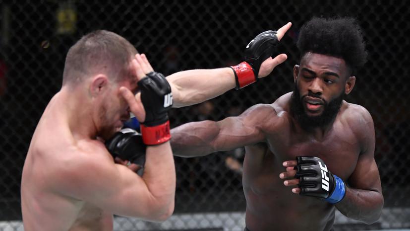Стерлинг — критикам: я завоевал пояс UFC не так, как мне представлялось