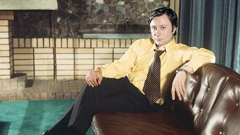 Ширвиндт рассказал, как в Театре сатиры отметят 80-летие со дня рождения Миронова